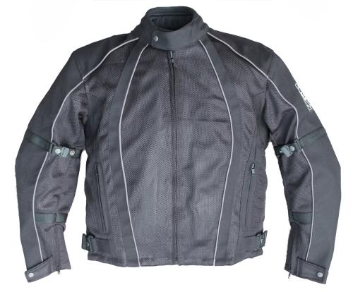 motorrad sommerjacke mesh best for bikers. Black Bedroom Furniture Sets. Home Design Ideas